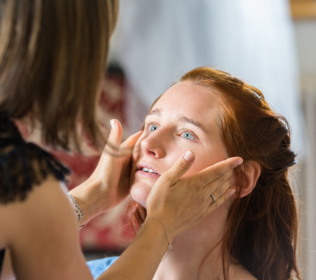 Maquillage mariage Grenoble Lyon Annecy