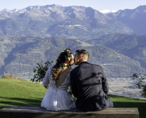 Mariage grenoble automne